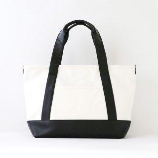 TOTE BAG (Mサイズ / ホワイト)