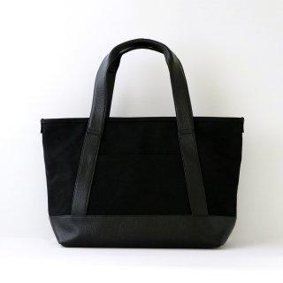 TOTE BAG (Mサイズ / ブラック)