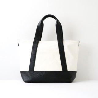 TOTE BAG (Sサイズ / ホワイト)