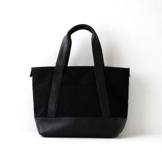 TOTE BAG (Sサイズ / ブラック)