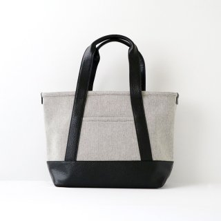 TOTE BAG (Sサイズ / グレイシャンブレー)