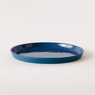 PLATE (210 / ブルー)