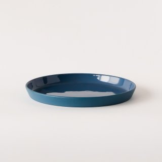 PLATE (180 / ブルー)