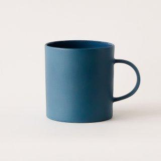 MUG (330 / ブルー)