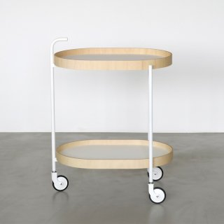 TROLLEY (white)