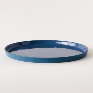 PLATE (260 / ブルー)