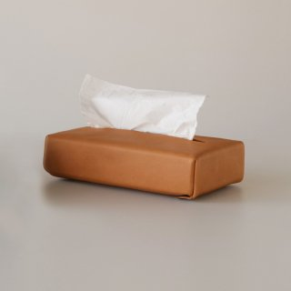 TISSUE COVER (brown)