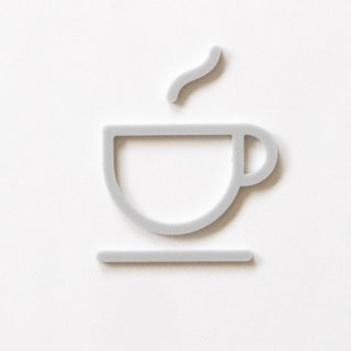 CAFE (gray)<img class='new_mark_img2' src='https://img.shop-pro.jp/img/new/icons5.gif' style='border:none;display:inline;margin:0px;padding:0px;width:auto;' />