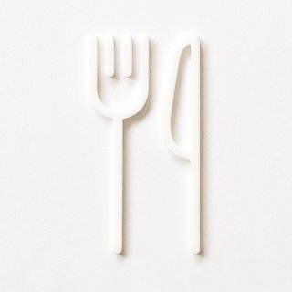RESTAURANT (white)<img class='new_mark_img2' src='https://img.shop-pro.jp/img/new/icons5.gif' style='border:none;display:inline;margin:0px;padding:0px;width:auto;' />