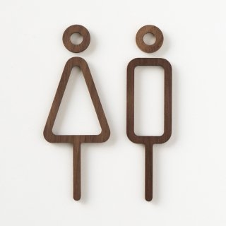 RESTROOM (walnut)<img class='new_mark_img2' src='https://img.shop-pro.jp/img/new/icons5.gif' style='border:none;display:inline;margin:0px;padding:0px;width:auto;' />