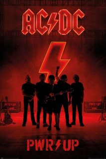 AC/DC ポスター<img class='new_mark_img2' src='https://img.shop-pro.jp/img/new/icons1.gif' style='border:none;display:inline;margin:0px;padding:0px;width:auto;' />