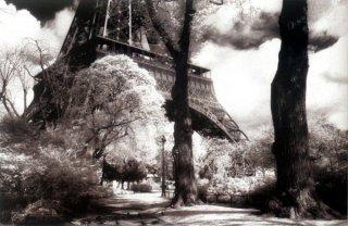 パリ ポスター