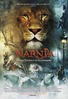ナルニア国物語/ライオンと魔女 ポスター