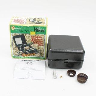 ◆新品◆OPTIMUS オプティマス111C Hiker ハイカー 未使用・未点火