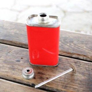 ★燃料缶★ ケロシンランタン ヴェイパラックス
