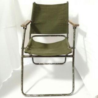★ラスト1★ イギリス軍アーミー ローバーチェア 椅子