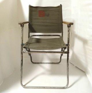★希少★ イギリス軍アーミー ローバーチェア 椅子