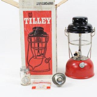 1977年11月◆新品◆ Tilley テリー 246B ブラック/レッド