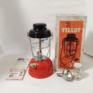 1991年1月◆新品◆ Tilley テリー 246B ブラック/レッド