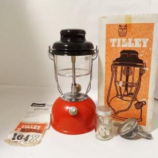 1990年12月◆新品◆ Tilley テリー 246B ブラック/レッド
