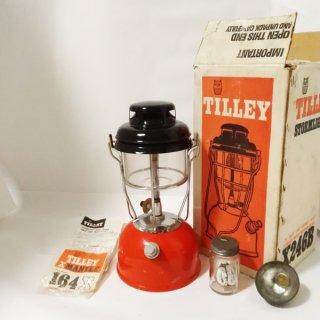 1979年3月◆新品◆ Tilley テリー 246B ブラック/レッド
