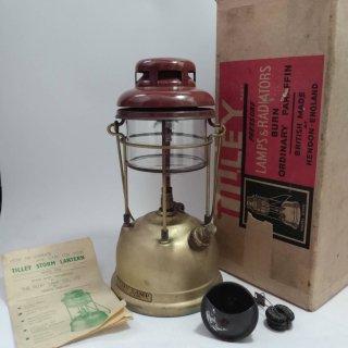 希少 箱付◆中古◆ Tilley テリー 246 ガーズマン イギリス製