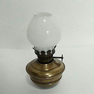 イギリス製ケリーランプ kelly lamp アンティーク ミルクガラス 190713-28