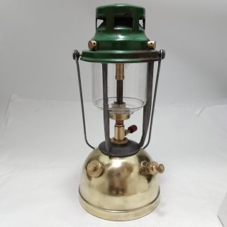 希少!! イギリス製 バイアラジン BIALADDIN ブラス 中古 金 加圧式 ケロシン ランタン キャンプ 191121-19