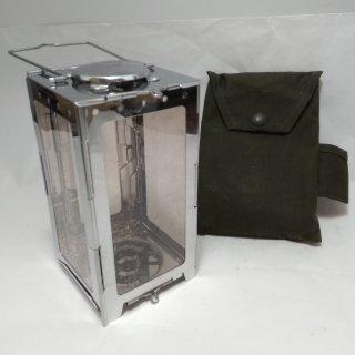 ☆新品☆スイス軍 キャンドルランタン フォールディングランタン SWISS MILIITARY Folding Lantern Candle Original 190529-20
