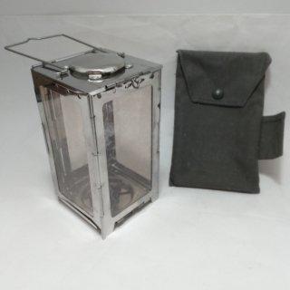 ☆新品☆スイス軍 キャンドルランタン フォールディングランタン SWISS MILIITARY Folding Lantern Candle Original 190614-18