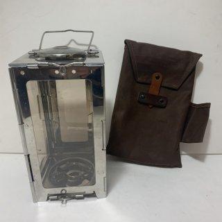 ☆新品☆スイス軍 キャンドルランタン フォールディングランタン SWISS MILIITARY Folding Lantern Candle Original 190614-20