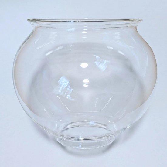 ラスト1【送料込】テリー テーブルランプ用 ガラス(オニオンガラス、ホヤ)TILLEY ティリー