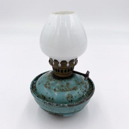 ケリーランプ <br>イギリス製 アンティーク <br>英国製 オイルランプ<br> kelly lamp