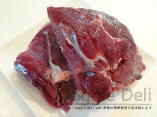 伊豆産 猪肉ブロック    1キロ