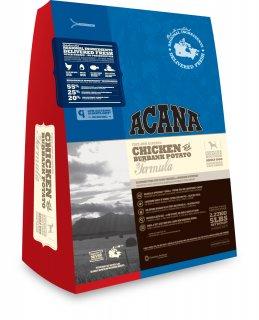 ACANA(アカナ) コッブチキン&グリーンズ  11キロ