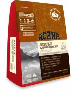 ACANA(アカナ)アダルトラージブリード 11.4キロ