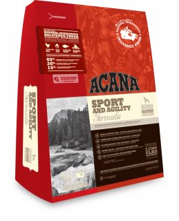ACANA(アカナ)スポーツ&アジリティ 11.4キロ
