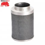 Rhino Pro Carbon Filter Φ150×300mm (6
