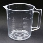 Measuring Cup-M 500ml