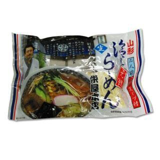 冷しらーめん(2食入)×10袋
