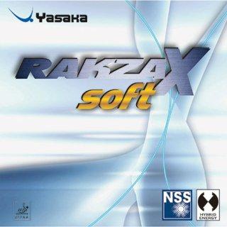 ラクザXソフト