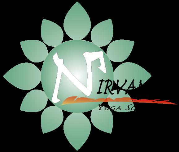 Nirvana Yoga Studio web shop