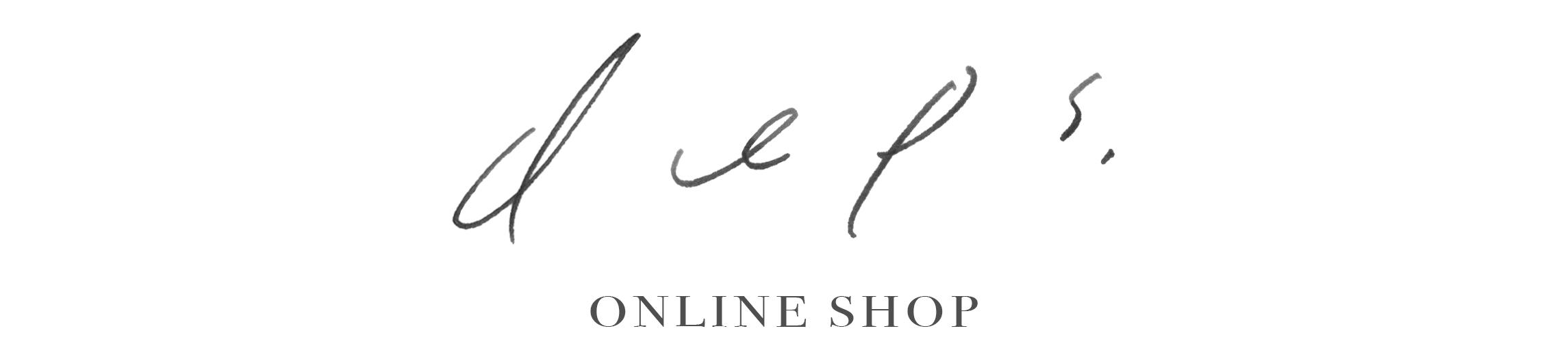 deps.  shop & gallery