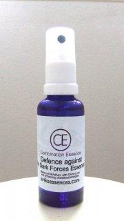 CE j)30 Defense against the Dark Force 暗い力に対する防御 スプレー ウォッカ