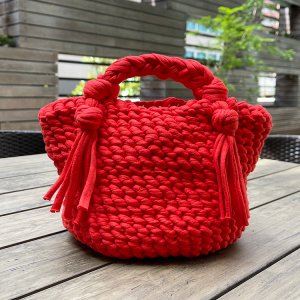 THE RED ToTo BAG