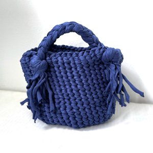 THE NAVY ToTo BAG