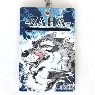 ZAHA ICカードケース