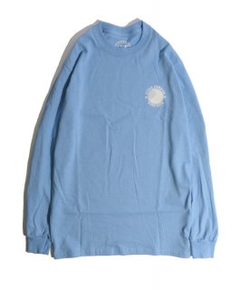 CycleZombies / サイクルゾンビーズ SURF CLUB L/S T-SHIRT