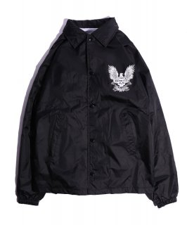 CycleZombies / サイクルゾンビーズ SALUTE COACHES JACKET