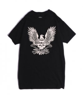 CycleZombies / サイクルゾンビーズ SALUTE Garage Made S/S T-SHIRT